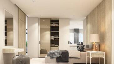 Bedroom Hacks to Maximize Storage Options inside a Bedroom