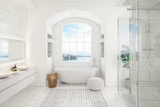 Tips For Creating A Spa Oasis In Your Bathroom