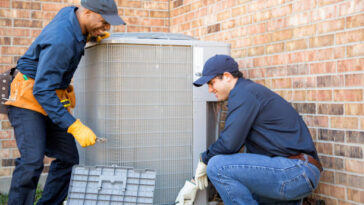 Experienced, Skilled, professional, and organized HVAC companies in the US