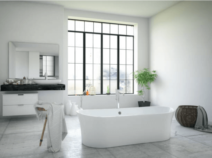 Why Garden Tub Is Important For Your, Images Of Garden Tubs